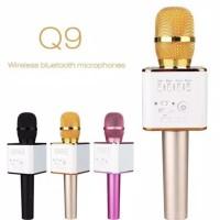 Wirelese Bluetooth Microphone Q9