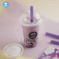 Taro Powder - Bubuk Minuman Bubble Tea, Cappucino Cincau, Bubble Drink