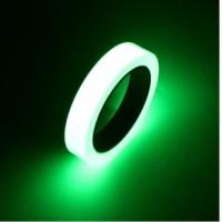 10 Meter, Glow tape, Selotip Glow In The Dark, Glow Sticker