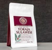Toraja Sulawesi/ arabica/ premium/kopi bubuk/kopi biji