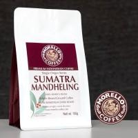 Sumatra Mandheling/ arabica/ premium/ kopi bubuk/ kopi biji