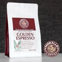 Golden Espresso/ arabica/ premium/ kopi bubuk/kopi biji