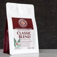 Classic/ mixed blend/ premium/ kopi biji/ kopi bubuk