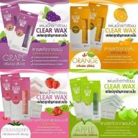 Clear Wax ORIGINAL PRODUK 💯