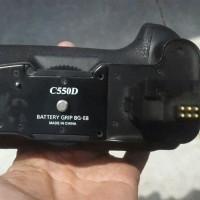 battery grip bg-e8 for canon