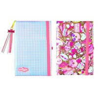 Smiggle 15th Birthday A5 Lux Notebook