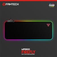 FANTECH MPR800 CLOTH [780mm x 300mm x 4mm] RGB MOUSEPAD GAMING
