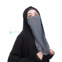 Cadar Tali Sifon Dua 2 Layer Premium
