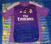 Jersey Real Madrid 2013/2014 GK