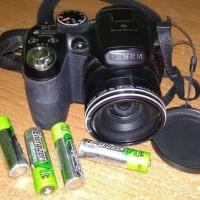 Kamera Digital Fujifilm Finepix S4300