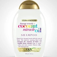 OGX Shampoo damaged Remedy Coconut Miracle Oil
