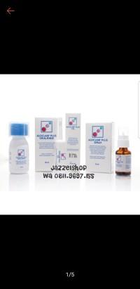 Promo Aloclair plus spray 15ml obat sariawan aloe vera tidak perih