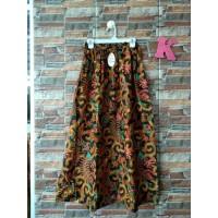 Harga Termurah ! Rok payung klok batik murah modern model panjang