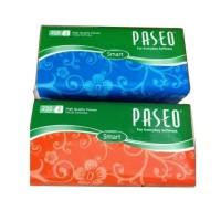 promo murah tisu tissue paseo smart 250 sheet 2ply 1pcs