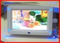 "Digital Foto Frame 7"" Multimedia"