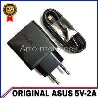 Charger Asus Zenfone 2/3/4/5/6 ORIGINAL 100% 5v-2A