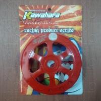 PROMO! RUMAH KOPLING SCOOPY SPACY BEAT K2 KAWAHARA !