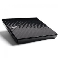 Asus 8X External Slim DVD RW Drive Optical Drives SDRW-08D2S BYopd14