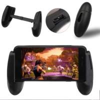 Gamepad telur Magic K2 K1 mobile handle pad mini Telor Standing Contr