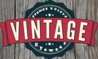 New Produk Vintage Eyewear Bermutu