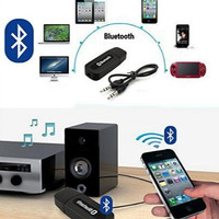 BLUETOOTH RECEIVER USB WIRELESS SPEAKER BLUETOOTH AUDIO MUSIC