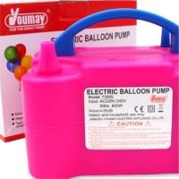 Pompa Balon Electric | Electric Balloon Pump