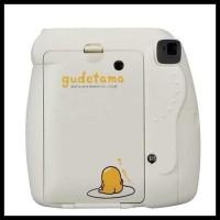 (Best Seller!!) Fujifilm Instax Mini 8 Gudetama Special Edition Kamera