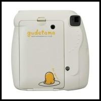 (Baru!!) Instax Mini 8 Ed Gudetama