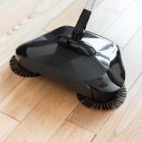 Sapu Otomatis Ajaib Automatic Broom