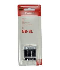 Battery/baterai/batre Canon NB-8L