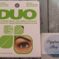 DUO Brush On Adhesive Eyelash Glue