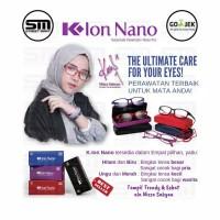 kacamata ion nano kacamata terapi kesehatan