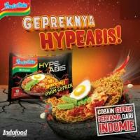 Indomie Hype Abis Rasa Ayam Geprek 85 gr