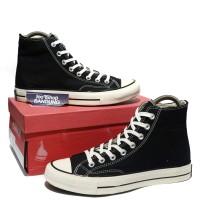 Sepatu Converse CT 70s High Egret Black White 37 - 44 Premium BNIB