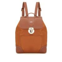 NEW ARRIVAL Alibi Paris Tas Ransel Wanita Mellisya Brown Bag-T5033B7