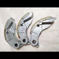 Kampas Ganda Kampas CVT Nmax Original Yamaha Nmax 155 ABS & Non ABS