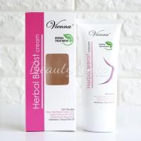 [BPOM] Vienna Breast Cream / Cream Pembesar & Pengencang Payudara