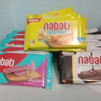 Richeese Nabati 24 g (1 Pak Isi 10)