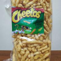 Cemilan cheetos 250gram / aneka Kiloan / Chiki Indofood