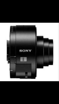 Sony SmartLens DSC QX10 Lens Original Garansi Resmi 1 Tahun Limited