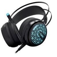 Headset Gaming Armaggeddon Nuke 7 (7 Colour Lighting Pulsating EFX)