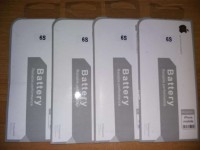 Baterai Battery for iphone 6 , 6s , 6g original