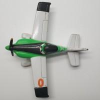 Planes original Mattel Disney Loose model 13