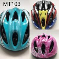 Helm Sepeda Anak MXL MT 103