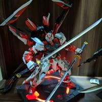 PG Astray Red Frame Kai Bandai Perfect Grade 1/60