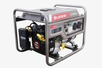 Mesin Lampu GENSET Bensin 2000 Watt LONCIN LC 2900 J