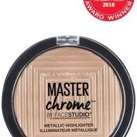 Maybelline Master Chrome Metalic Highlighter