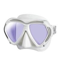 Diving Mask Tusa Paragon Freedom Amber UV 420 ( Bali Dive Shop )