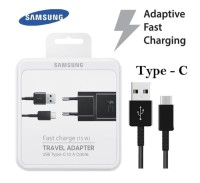 Samsung Charger Adaptive Fast Charging 100% ORIGINAL - Travel Adapter