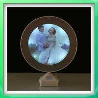 Cermin Magic dengan Photo Frame